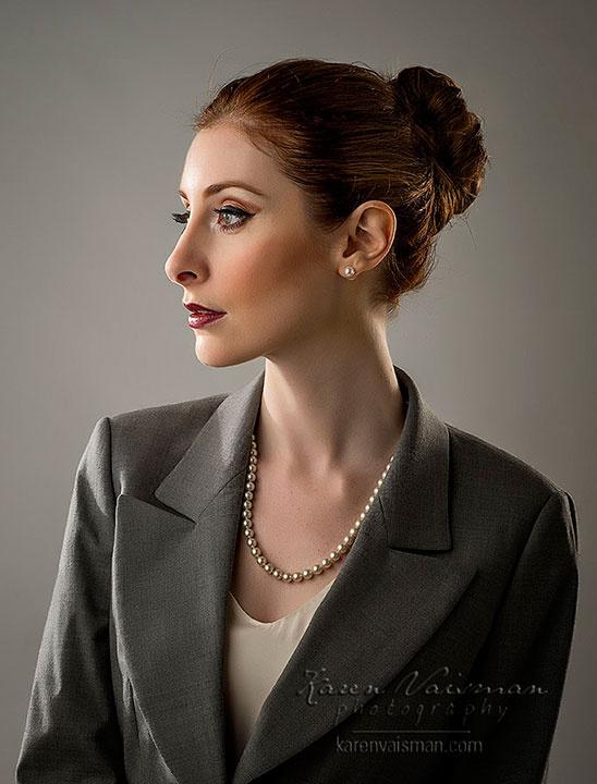 CORPORATE HEADSHOTS - Karen Vaisman Photography, Thousand