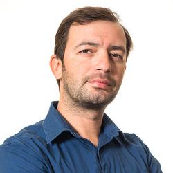 José Salazar's picture