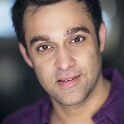 Tanuj Suri's picture