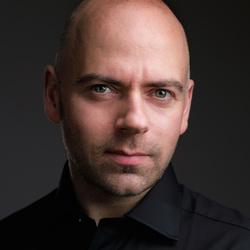 Darren Irwin's picture