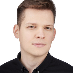 Evgeny Evstifeev's picture