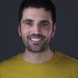 Martín Suárez's picture