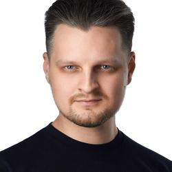Aleksandr Balakin's picture