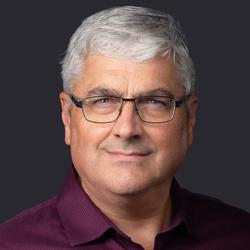 John Rumball's picture