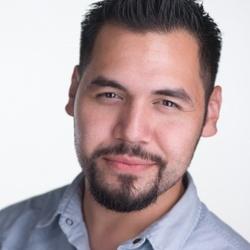 Adrian Orozco's picture