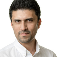Najam Saqib's picture
